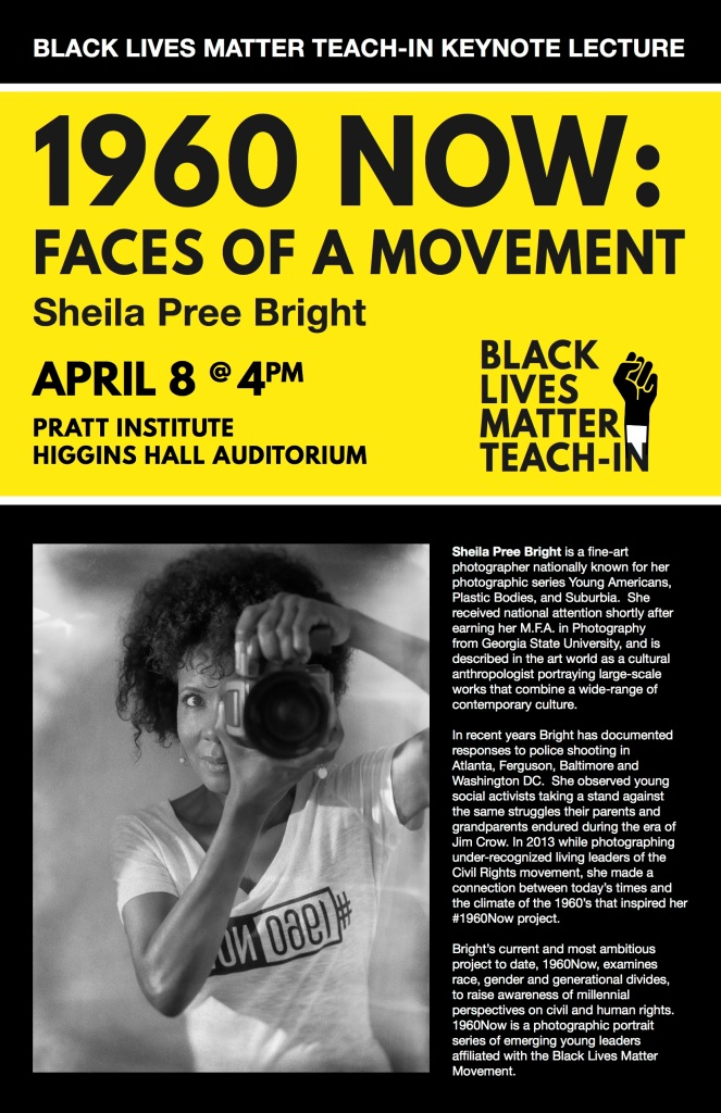 BLM Keynote Flyer